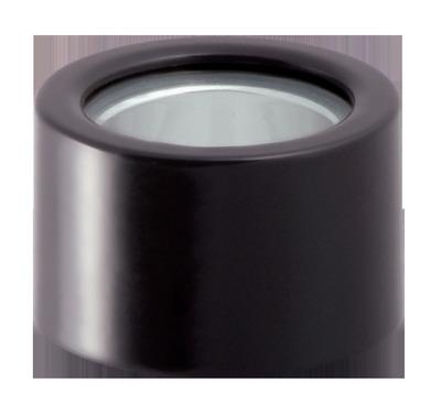 Rab Lighting, Inc. LNSLFLED8A RAB LNSLFLED8A Constant Current Narrow Spot Kit; 120/208/240 Volt, 8 Watt, LED, Die-Cast Aluminum, Bronze, For LFLED8 and LFLED4LV Floodlights