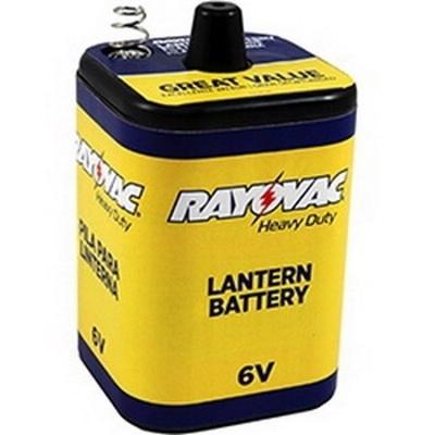 Rayovac Batteries 944R Rayovac 944R 6V Battery Hd Lantern