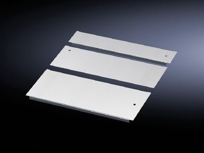 Rittal  Enclosures 5001217 5001217 RITTAL GLAND PLATE
