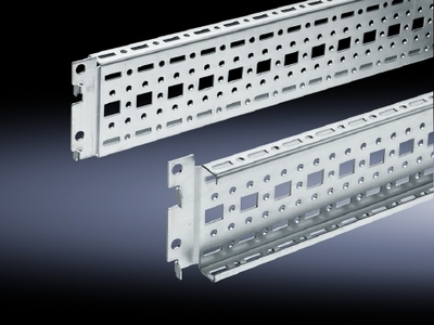 Rittal  Enclosures 8612120 8612120 RITTAL TS SYSTEM CHASSIS F/1200MM HOR EXTERNAL MOUNTING SURFACE
