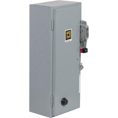 SQUARE D - SCHNEIDER ELECTRIC 8538SCG11V02S Schneider Electric 8538SCG11V02S Starter Motor Control 1000VAC