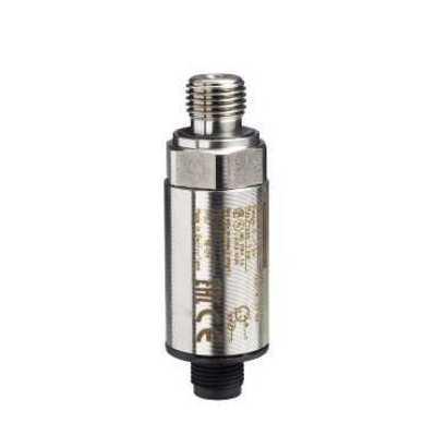 SQUARE D - SCHNEIDER ELECTRIC XMLGM01D23 Square D XMLGM01D23 Electronic Pressure Sensor, -1 Bar, 12/24 VDC, 4 - 20 mA, 1/4 inch-18 MNPT, Stainless Steel Fluid Entry