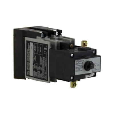 Square D - Schneider Electric 8501XO20XLV02 Schneider Electric 8501XO20XLV02 Relay 600VAC 10AMP Nema options