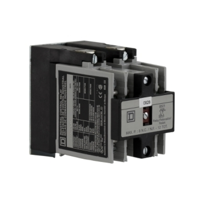 Square D - Schneider Electric 8501XO40V06 Schneider Electric 8501XO40V06 Square D 480V RELAY