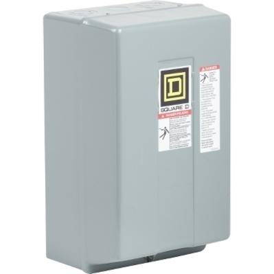 Square D - Schneider Electric 8903LG1200V04 Schneider Electric 8903LG1200V04 Lighting Contactor 600VAC 30A L