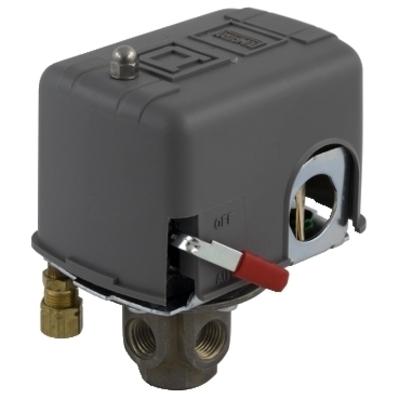 Square D - Schneider Electric 9013FHG14J52M1X Schneider Electric / Square D  9013FHG14J52M1X Pressure Switch