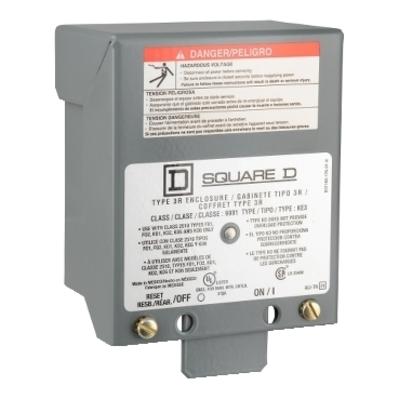 Square D - Schneider Electric 9991KE3 Schneider Electric 9991KE3 Manual Starter Enclosure K