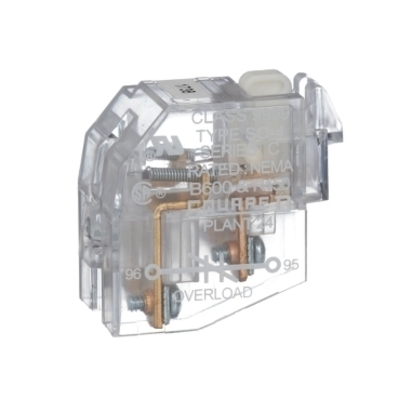 Square D - Schneider Electric 9999SO4 Schneider Electric 9999SO4 Square D Alarm CONTACT KIT