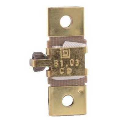 Square D - Schneider Electric B0.44 Schneider Electric B0.44 Overload Relay Thermal Unit