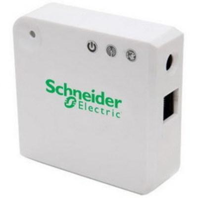 Square D - Schneider Electric EER21200 Schneider Electric / Square D EER21200 Wiser Ethernet Gateway; 1-Port, 10/100 Mbps, 8 MB RAM/4 MB Flash