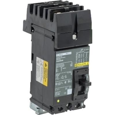 Square D - Schneider Electric FA24060AB Schneider Electric / Square D FA24060AB Molded Case Circuit Breaker  480V 60A