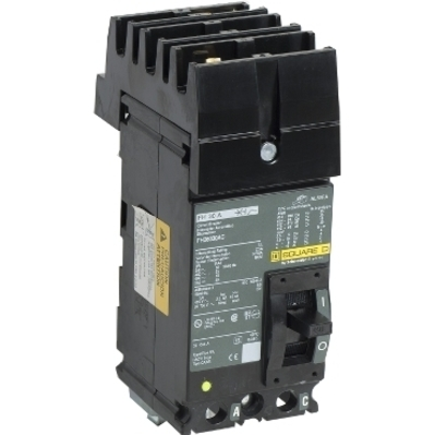 Square D - Schneider Electric FH26030AC Schneider Electric / Square D FH26030AC Molded Case Circuit Breaker  600V 30A