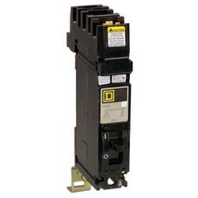 Square D - Schneider Electric FY14030B Schneider Electric / Square D FY14030B I-Line® Molded Case Circuit Breaker; 30 Amp, 277 Volt AC, 125 Volt DC, 1-Pole, Plug-On Mount