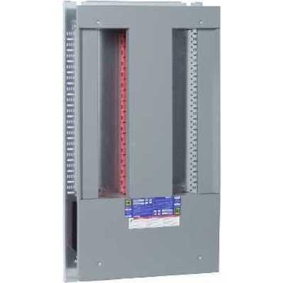 Square D - Schneider Electric HCN23656 Schneider Electric HCN23656 Pnlbd Int Iline 600A Mlo 3PH Cu