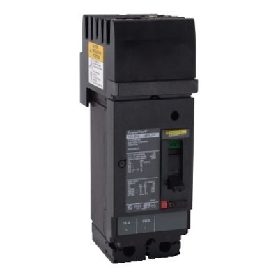 Square D - Schneider Electric HGA260301 Schneider Electric / Square D HGA260301 Molded Case Circuit Breaker  600V 30A
