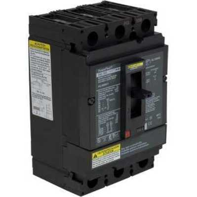 Square D - Schneider Electric HGL36000S15 Schneider Electric / Square D  HGL36000S15  AUTOMATIC Molded Case Circuit Breaker
