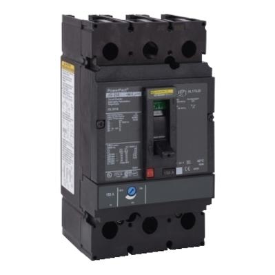 Square D - Schneider Electric JGL26200 Schneider Electric / Square D  JGL26200  Molded Case Circuit Breaker