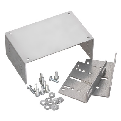 Square D - Schneider Electric LA7F902 Schneider Electric / Square D LA7F902 TeSys® Mounting Plate