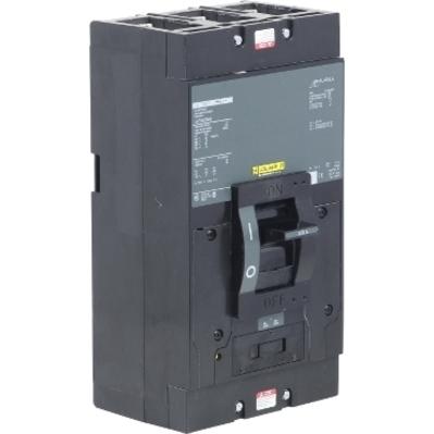 Square D - Schneider Electric LAP36300MB Schneider Electric / Square D LAP36300MB Molded Case Circuit Breaker  600V 300A