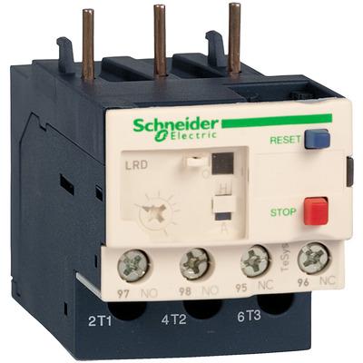 Square D - Schneider Electric LR3D10 LR3D10 SQD BIMETALLIC OVERLOAD RELA