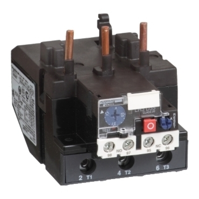 Square D - Schneider Electric LR3D3555 Schneider Electric LR3D3555 3040A Class 20 Iec Overload Relay