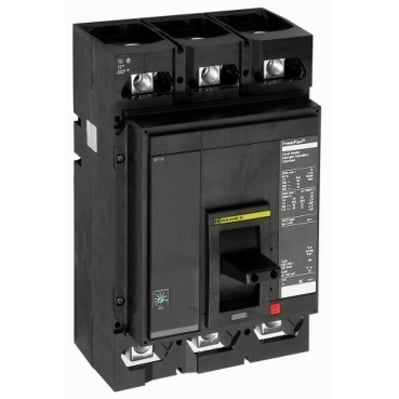 Square D - Schneider Electric MGL36600 Schneider Electric / Square D MGL36600 Molded Case Circuit Breaker  600V 600A