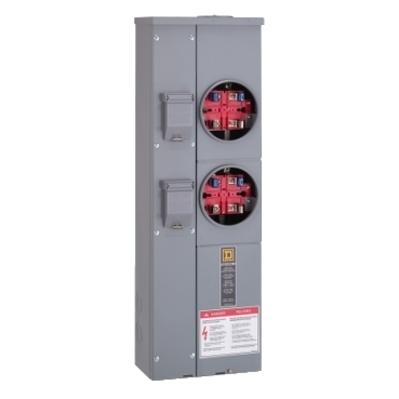 Square D - Schneider Electric MP22125 Schneider Electric MP22125 Square D125A MTR MP DEVICE RING