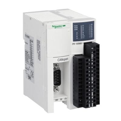 Square D - Schneider Electric OTB1C0DM9LP Schneider Electric OTB1C0DM9LP Advantys Otb Canopen Nim