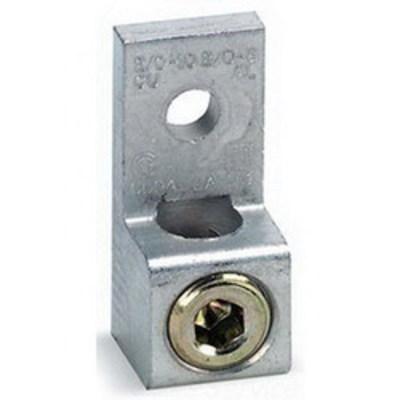 Square D - Schneider Electric PKOGTA4 Schneider Electric / Square D PKOGTA4 Ground Bar; For LCL, LEL, LIL, LXL, LXIL, MGL, MJL, PGL, PJL, PKL, PLL Circuit Breaker