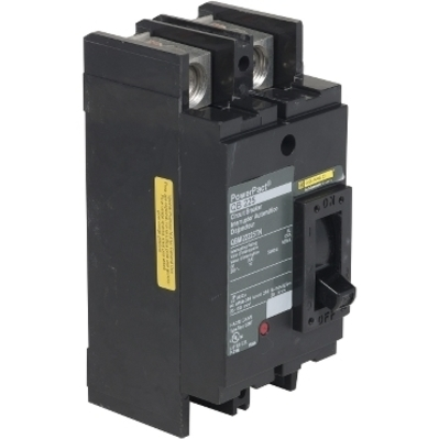 Square D - Schneider Electric QBM22225TN QBM22225TN SQD MOLDED CASE CIRCUIT