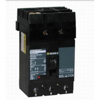 Square D - Schneider Electric QDP22225TM Schneider Electric / Square D QDP22225TM Tenant Circuit Breaker; 225 Amp, 120/240 Volt AC, 2-Pole, Bolt-On Mount
