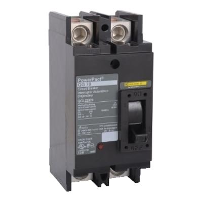 Square D - Schneider Electric QGL22110 QGL22110 SQD MOLDED CASE CIRCUIT