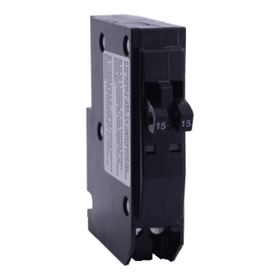 Square D 100 Amp 240 Volt QO Breaker Mount for Panel 1 Phase