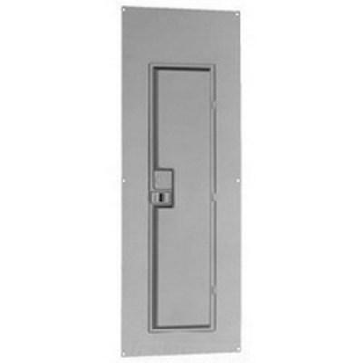 Square D - Schneider Electric QOC342MF Schneider Electric / Square D QOC342MF Cover With Door; Flush Mount