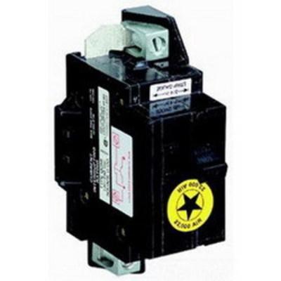 Square D - Schneider Electric QOM50VH Schneider Electric / Square D QOM50VH Main Circuit Breaker; 50 Amp, 120/240 Volt AC, 2-Pole, Bolt-On Mount