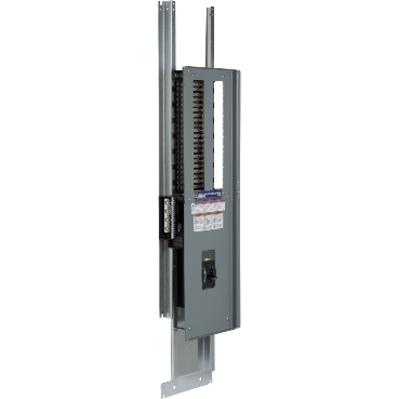 Square D - Schneider Electric QONQ42MS400 QONQ42MS400 SQD NQ 400A 42 CKT MB 1PH AL