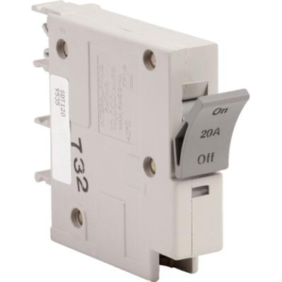 Square D - Schneider Electric SDT120 SDT120 SQD MINIATURE CIRCUIT BRKR 1