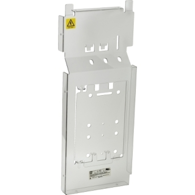 Square D - Schneider Electric SS10 SS10 SQD 100A INTERIOR BARIER FOR HD SWITCH