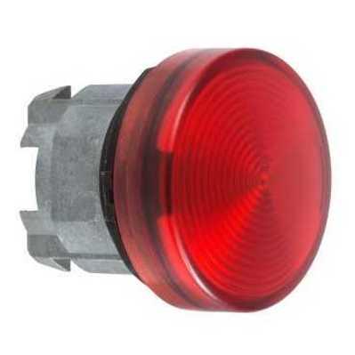 Square D - Schneider Electric ZB4BV043 Schneider Electric ZB4BV043 Square D Pilot Light, Red