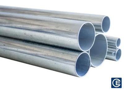 Stoneway Metallic Conduit 2IN EMT CONDUIT Electrical Metallic Conduit (EMT) Standard Stick; 2 In Diameter; 10 Ft