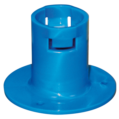 THOMAS & BETTS A200F Carlon A200F ENT Vertical Stub Down Transition Adapter; 1 Inch, Polycarbonate