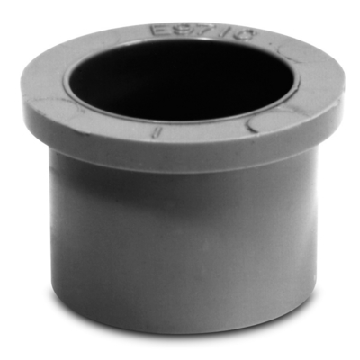 Thomas & Betts E971D Carlon E971D Reducer Plug; 1 Inch x 3/4 Inch, Non-Metallic