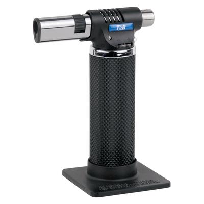 Thomas & Betts WT-PTORCH Thomas & Betts WT-PTORCH Shrink-Kon® Butane Power Handheld Portable Heat Shrink Torch; 2500 deg F, Black