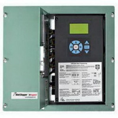 Wattstopper Lighting Controls LP8S-8-G-115 Watt Stopper LP8S-8-G-115 LP8 Peanut 8 Relay Group Card Lighting Control Panel; 115/277 Volt AC, Surface Mount