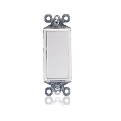 Wattstopper Lighting Controls RH253-W RH-253-W WATTSTOPPER 1Pole Momentary Switch 15A 120VAC WHT