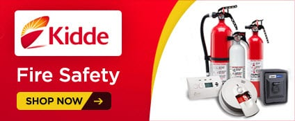 Kidde Fire Safety. Shop now.